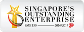 Singapore's Outstanding Enterprise