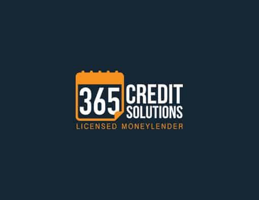 365 Credit Solution Logo