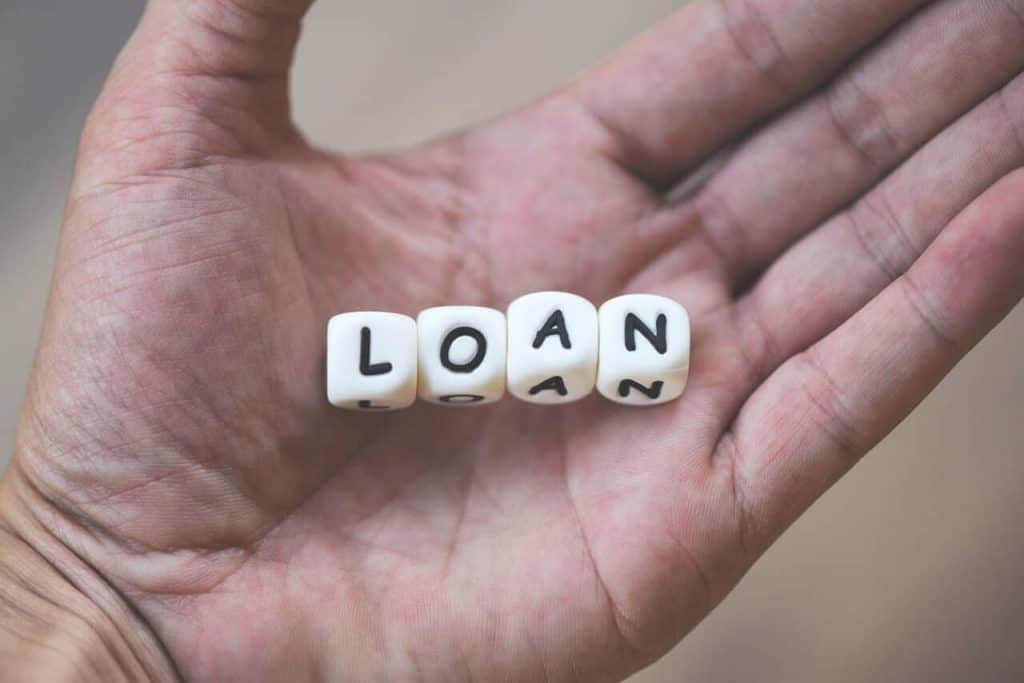 Word of loan in hand a guide to money lending